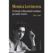 O ISTORIE A LITERATURII ROMANE PE UNDE SCURTE: 1960-2000