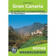 Rother wandelgids Gran Canaria - Izabella Gawin