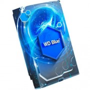Western Digital Hdd Wd 2.5'' 500gb 5400rpm 16mb Sata3 Blue