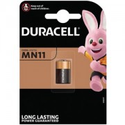 Duracell MN11 6V Security Battery
