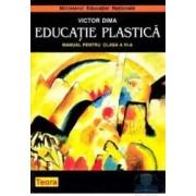 Manual educatie plastica clasa 6 - Victor Dima