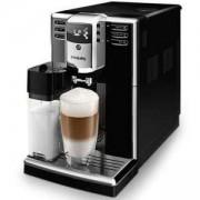 Aвтоматична кафемашина Philips EP5360/10 Series 5000, 5 напитки, Вградена кана за мляко, AquaClean