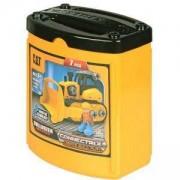 Комплект за машини - Катерпилар, Toy state, налични 3 вида, 063078