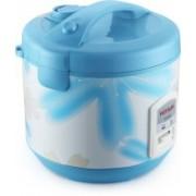 hotsun 0106 Electric Rice Cooker(1.8 L, Blue)