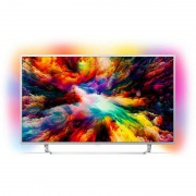"Philips 65PUS7363 65"" LED UltraHD 4K"
