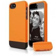 Elago S5 iPhone 5/5S Schutzhülle orange