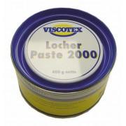 Viscotex Locher paszta 400gr (fém dobozban)