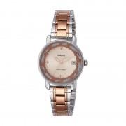 Дамски часовник Casio Collection - LTP-E120RG-9A