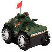 Fashion HUB Brand Army Vehicle Toy Military Vehicles Play Tank for Kids Toys for Boys