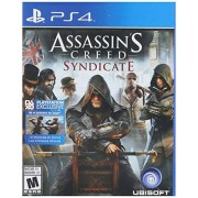 UBI Soft Assassin's Creed: Syndicate PlayStation 4 Limitada Day One Edition