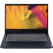 "Лаптоп Lenovo ideapad S340-14API - 14"" FHD IPS, AMD Ryzen 3 3200U, Abyss Blue"