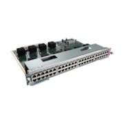 Cisco WS-X4748-RJ45-E Switching Module