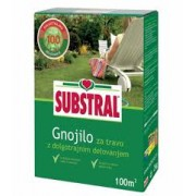 Substral mineralno djubrivo za travu sa dugotrajnim delovanjem