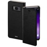 Калъф Slim за Samsung Galaxy S8, черен, HAMA-178752