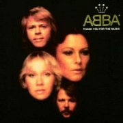 ABBA - Thank You for the Music (4CD)