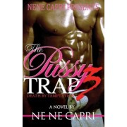 The Pussy Trap 3: Death by Temptation, Paperback
