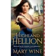 Highland Hellion, Paperback