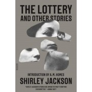 The Lottery and Other Stories, Paperback