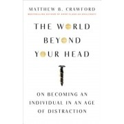 The World Beyond Your Head: On Becoming an Individual in an Age of Distraction, Paperback
