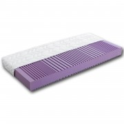 riposando® Purple 13 materasso in schiuma fredda (80x190)