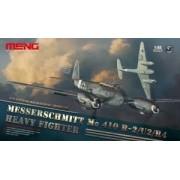 Meng Model myśliwca Messerschmitt Me410 w skali 1/48 Meng LS-004