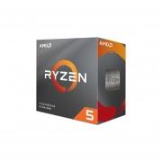 Procesador AMD Ryzen 5 3600 de Tercera Generación, 3.6 GHz hasta 4.2