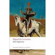 Don Quixote de La Mancha, Paperback