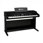 SCHUBERT Subi88 MKII, pian electric, 88 taste MIDI, USB, 360 sunete, 160 de ritmuri, negru (CE-PN2-0020)