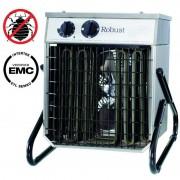 Veab Robust H (Hochtemperatur Heizlüfter) (Leistung: 9000 Watt)