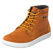 Helly Hansen Stockholm 2 Honey Wheat/cashew/off White, Shoes, brun, EU 42
