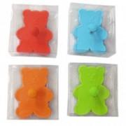 Molde para galletas con forma de oso