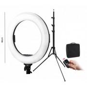 Tolifo Kit LED tip RingLight 480 Leduri