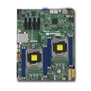 SUPERMICRO X10DRD-i - Moderkort - utökad ATX