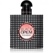 Yves Saint Laurent Black Opium eau de parfum para mujer edición limitada Shine On 50 ml