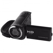 HD 12.0 MP Video Camera 720p Dv Digital Camcorder With Flashlight free watch with 6 Months Warranty