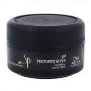 Wella SP Men Textured Style matující pasta na vlasy 75 ml pro muže