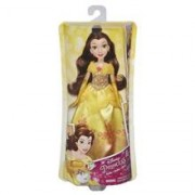 Papusa Disney Princess Royal Shimmer Belle Doll