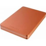 HDD Extern Toshiba Canvio ALU 1TB USB 3.0 2.5 inch Red