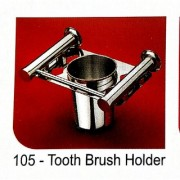 Tooth Brush Holder 105