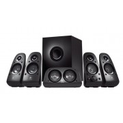 Logitech-Z506-5-1-Surround-Sound-Speakers-Garancija-2god