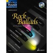Schott Music - Rock Ballads 1