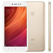 Xiaomi Redmi Note 5a Prime 3gb 32gb 5.5'' 16/13mpx Huella - GOLD