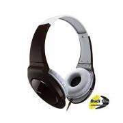 Pioneer smeđe slušalice SE-MJ721-T