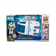 Toy Story 4 Set de nave spațiale Buzz Lightyear GJB37