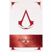 Insight Editions Assassin's Creed Hardcover Ruled Journal