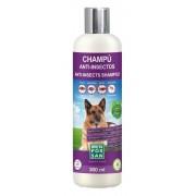 Menforsan přírodní repelentní šampon pro psy s margózou 300ml