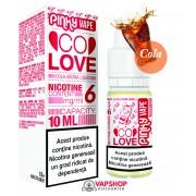 Pinky Vape Cola 10ml - CoLove