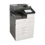 Lexmark MX910 MX912DXE Laser Multifunction Printer - Monochrome