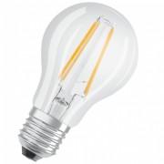 Osram Led Star CL A 60 7W/840 hideg fehér E27 CL filament LED - 60W izzó kiváltására