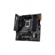 ASUS MB TUF GAMING B460M-PLUS, LGA1200, DDR4, mATX 90MB1450-M0EAY0